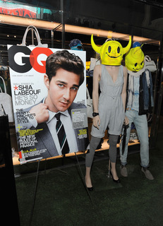 Atmosphere at the one-year anniversary party of Diesel Planet celebrated by GQ + Diesel at the Diesel Store on March 25, 2010 in New York City.